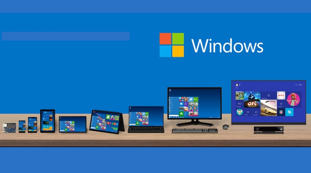 Microsoft Windows professionals Hungary