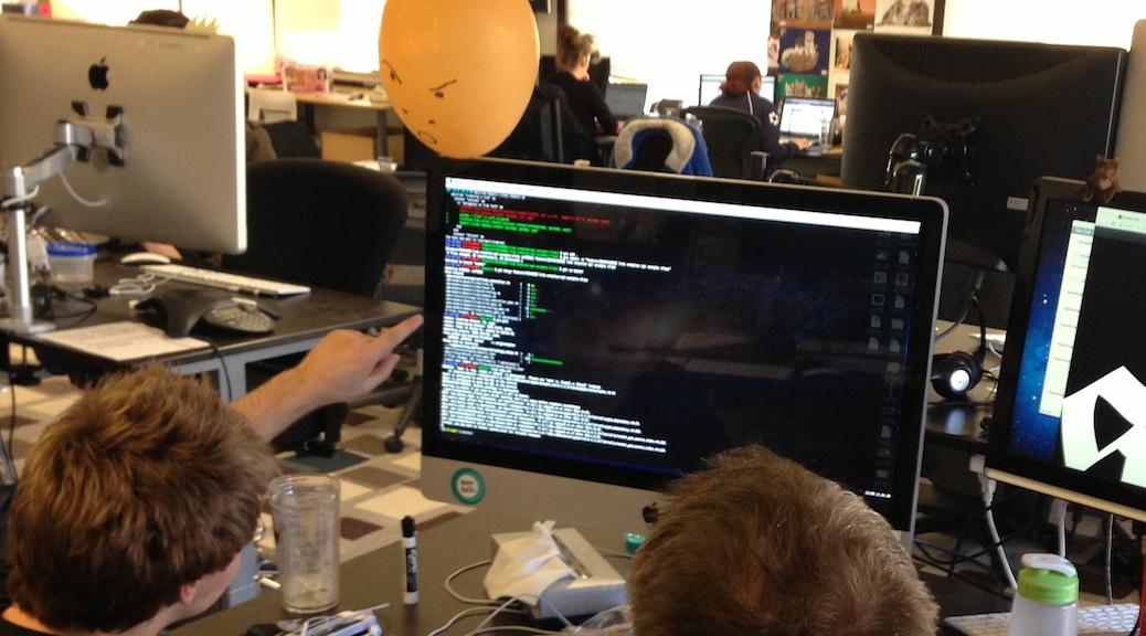 Informatikusok projektekre és outsourcing szolgáltatásokra