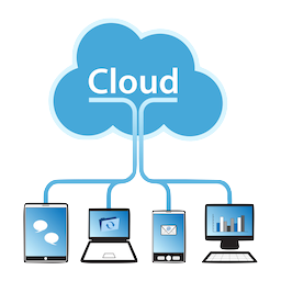 Database and data cloud